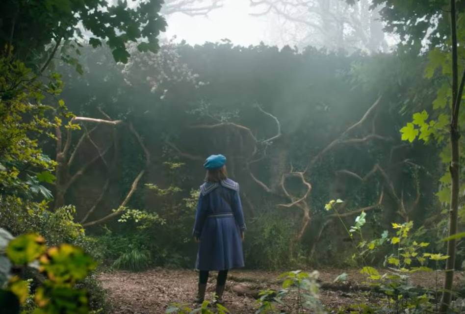 Watch Colin Firth In The First Trailer For The New Adaptation Of The Secret Garden