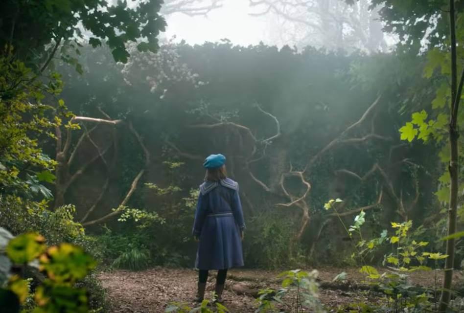 new secret garden movie 2020