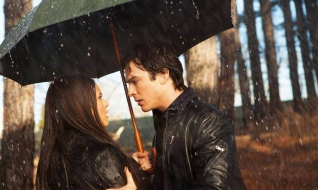 The Best Vampire Diaries' Couples, Ranked From Worst to Best