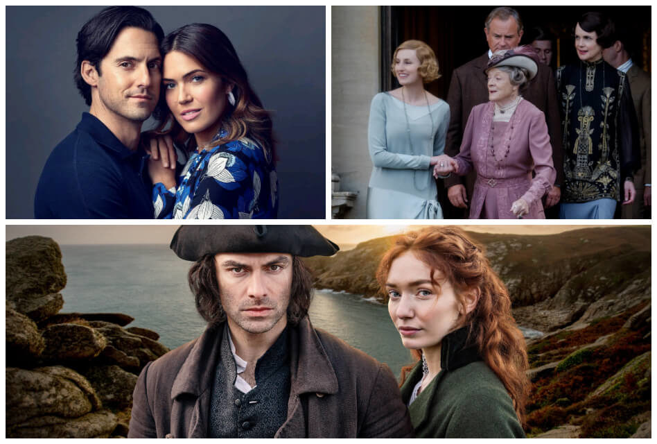 Romance and Period Drama Watchlist For September 2019
