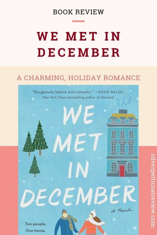'We Met in December' Book Review: A Charming, Holiday Romance: PIN