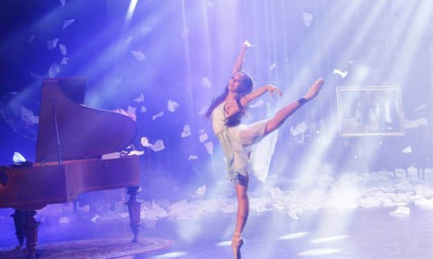 Review: 'High Strung Free Dance' is Full of Powerful Romanticism