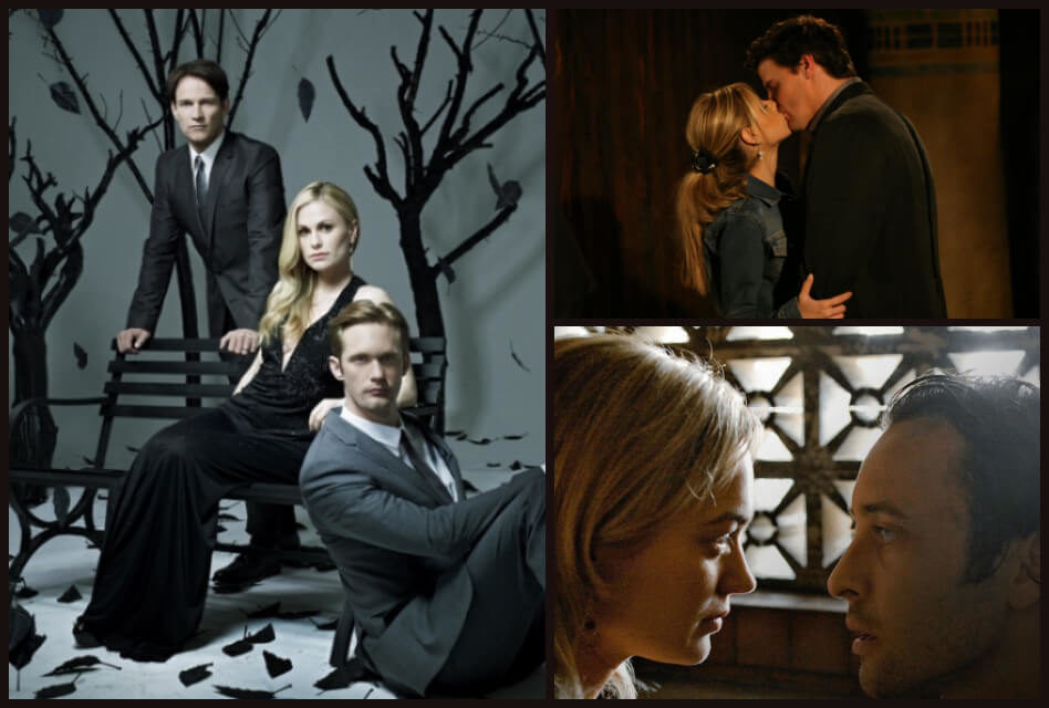 The Best 30 Romantic Vampire TV Shows, Ranked by Romance