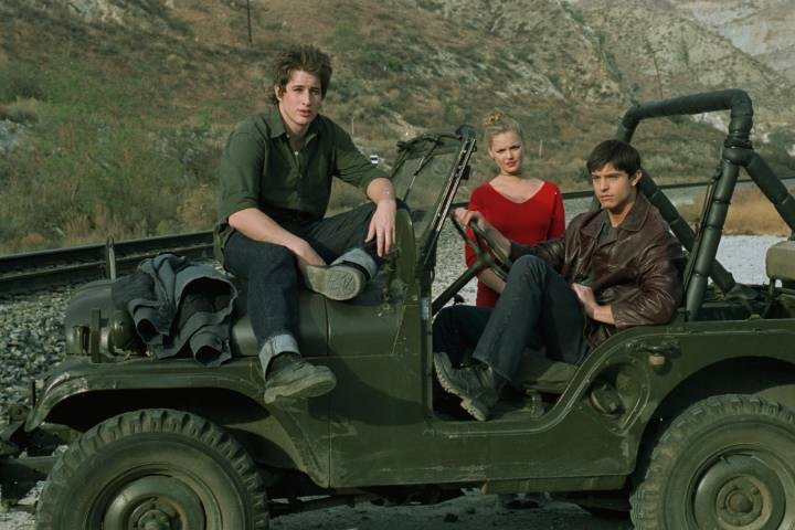 Roswell promotional image