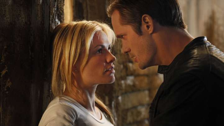 The Top 30 Romantic Vampire TV Shows, Ranked (True Blood)
