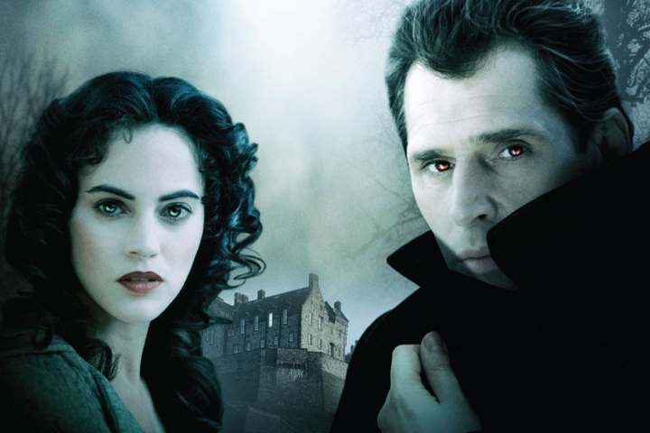 The Top 30 Romantic Vampire TV Shows, Ranked (Dark Shadows 1991)