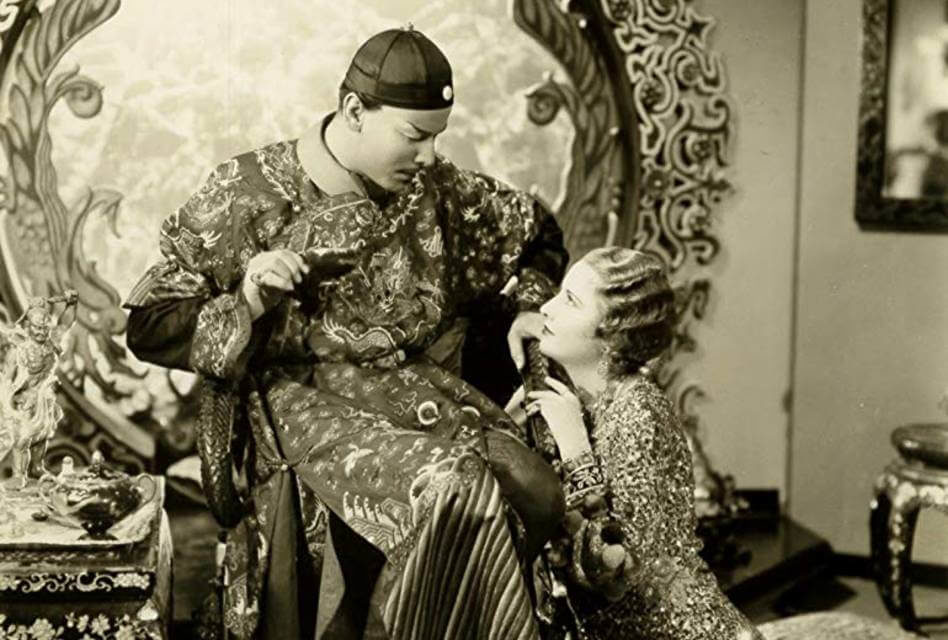 'The Bitter Tea of General Yen' Review – See One of the First Interracial Romances on Screen