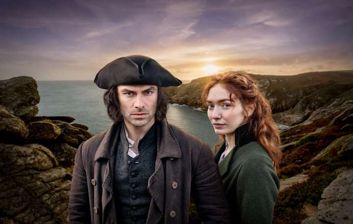 Ten 2019 Period Dramas To Be Thankful For: What are You Thankful For? - Image of Poldark Season 5