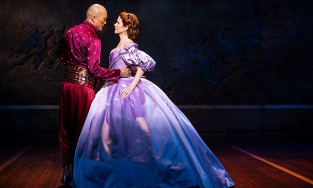 The King and I – The Spectacular Musical Revival Premieres on PBS