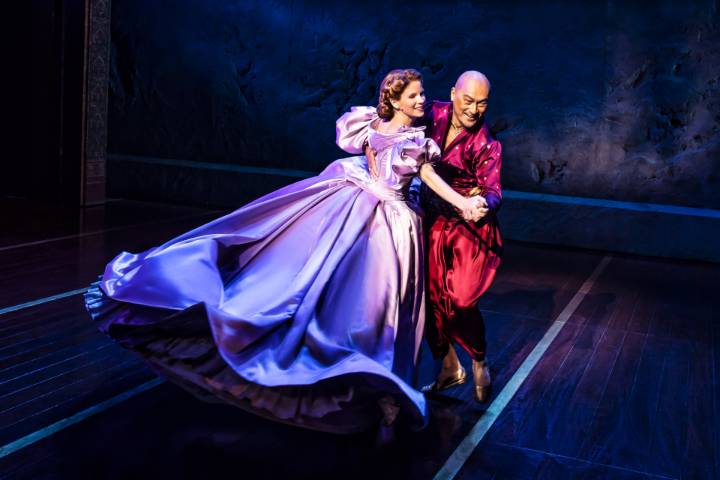 The King and I - PBS Great Performances
