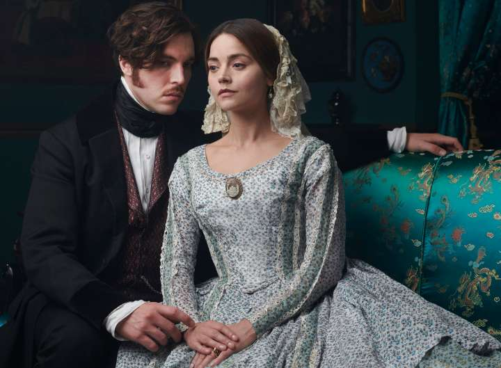 Ten 2019 Period Dramas To Be Thankful For: What are You Thankful For? - Image of Victoria Season 3