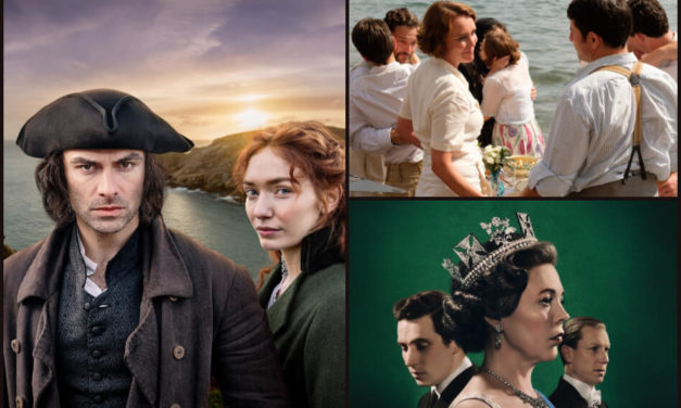 Ten 2019 Period Dramas To Be Thankful For: What are You Thankful For?