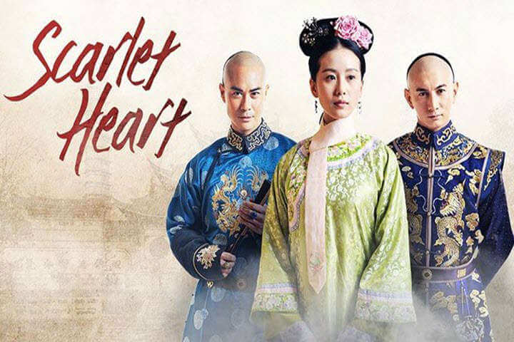 Scarlet Heart; 21 Time Travel TV Shows You Need to Binge-Watch