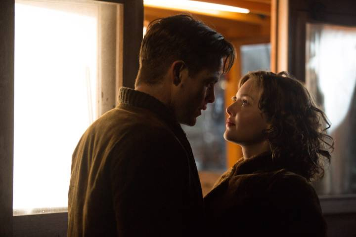 The Finest Hours; 12 of the Best Romantic Period Drama Movies on Disney+ to Watch