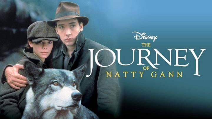 The Journey of Natty Gann photo