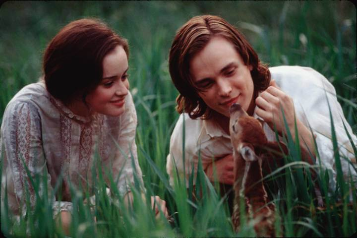 Tuck Everlasting; 12 of the Best Romantic Period Drama Movies on Disney+ to Watch