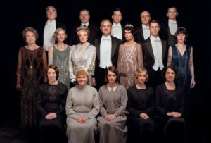 Downton Abbey; Historical Accuracy in Period Dramas