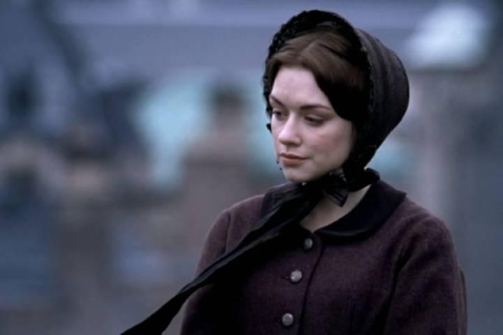Margaret in North and South