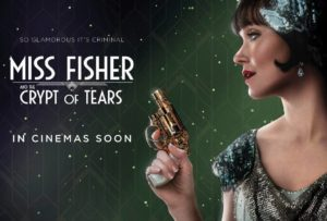 Romance News Roundup: Watch the New 'Miss Fisher & The Crypt Of Tears' trailer and poster