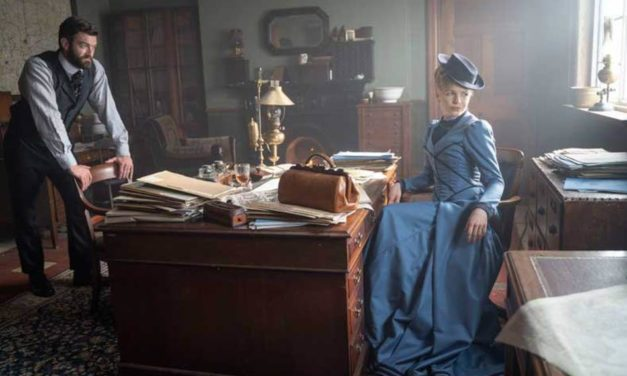 Miss Scarlet and the Duke: Everything We Know So Far