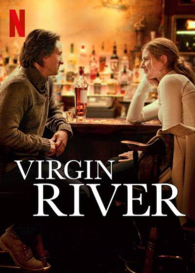 Virgin River on Netflix Poster