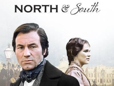 North and South 1975 adaptation