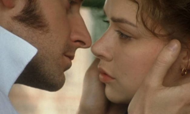 Why the BBC Period Drama 'North & South' Matters