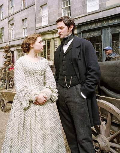 North and South BBC publicity photo