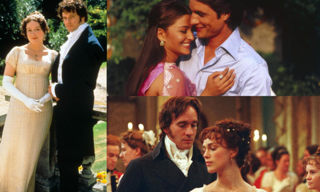 15 of the Best Pride and Prejudice Adaptations, Ranked