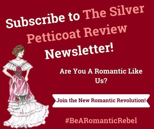 Subscribe to the Silver Petticoat Review