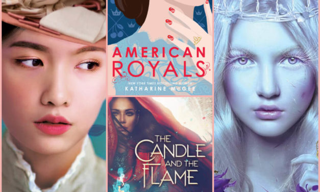 The Silver Petticoat Review's 25 Best YA Novels of 2019