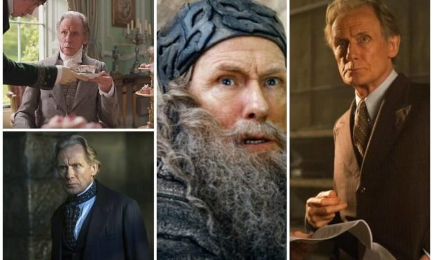 Sighing for Nighy: 9 Bill Nighy Movies with Romance You Need to Watch