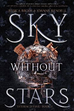 Sky Without Stars Book Cover: The Silver Petticoat Review's 25 Best YA Novels of 2019