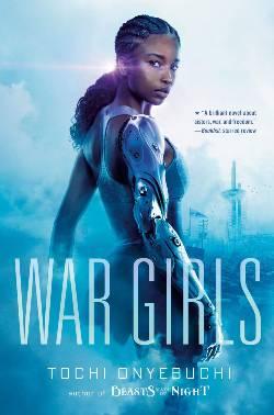 War Girls: The Silver Petticoat Review's 25 Best YA Novels of 2019