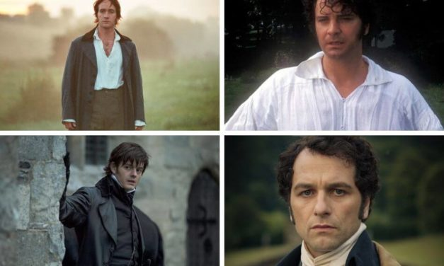 Ranking the 10 Best Mr. Darcy's and What You Need to Know