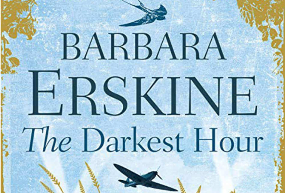 Barbara Erskine's The Darkest Hour: Wrongs of the Past Set Right