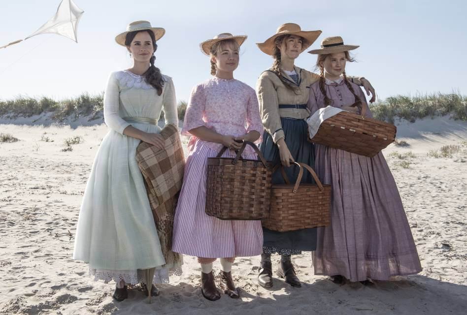 Little Women (2019) – The Truest Adaptation to Louisa May Alcott