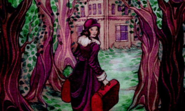 A Countess Below Stairs by Eva Ibbotson: A Smile-Inducing Fairy-tale Romance