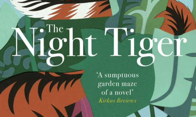 The Night Tiger by Yangsze Choo: A Lush, Alluring Read