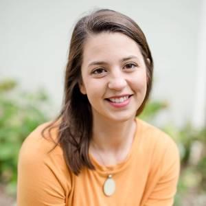 Author Megan Walker