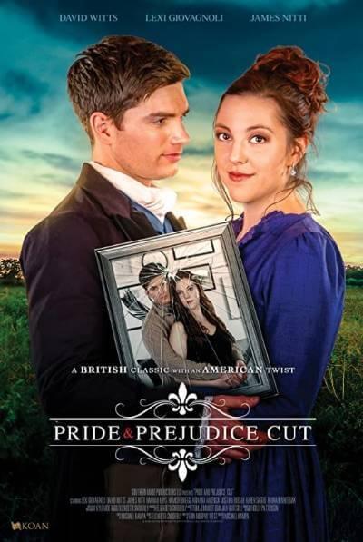 Pride and Prejudice Cut poster