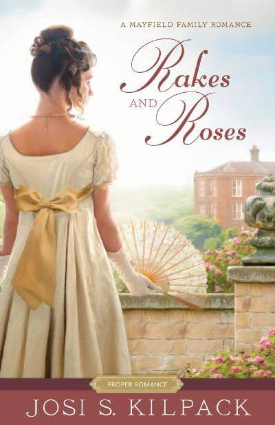 Rakes And Roses Book Cover