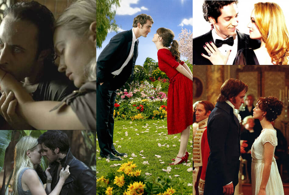The Most Comforting Romances to Binge-Watch Right Now