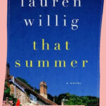 That Summer Book Review: Pinterest Image