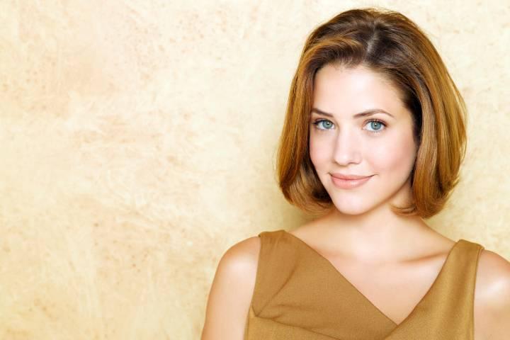 Maggie in Eli Stone; optimistic characters