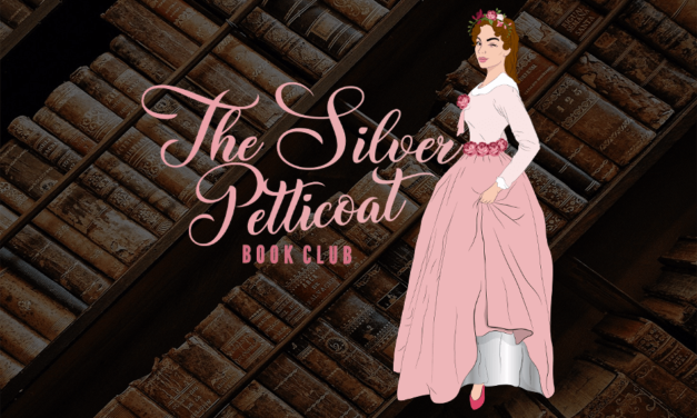 Introducing 'The Silver Petticoat Book Club' – Find out All the Details and Join the Club
