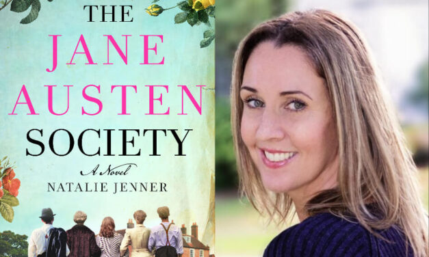 Review: The Jane Austen Society is the Must-Read Novel of the Year