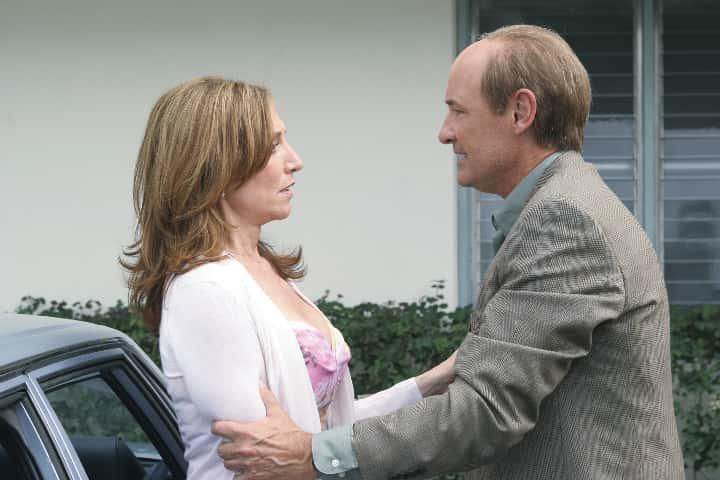 Helen and Locke