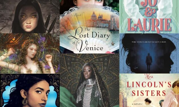The 30 Best New Book Releases with Romance this Month