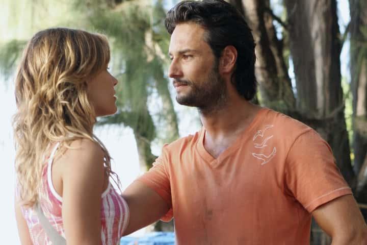 Nikki and Paulo